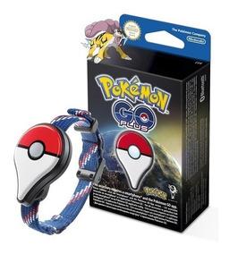 Pokemon Go Plus - Original Nintendo - Pronta Entrega ¤