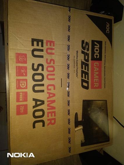 Computador Gamer Core I5 8400+ Radeon Rx 580 8gb- 16gb Ram