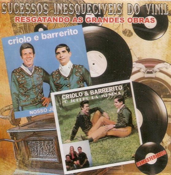 BAIXAR CDS BARRERITO COMPLETOS GRATIS
