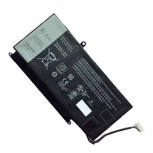 Bateria Original Notebook Dell Vostro 14-5480 P41g