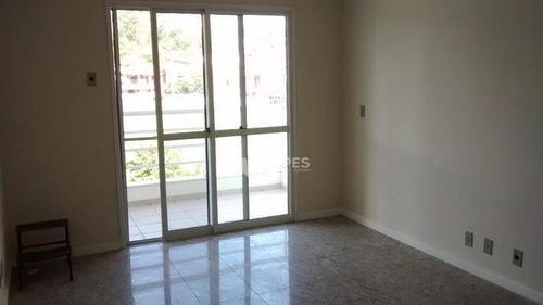 Apartamento À Venda, 79 M² Por R$ 380.000,00 - Maria Paula - São Gonçalo/rj - Ap42445