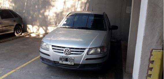 Volkswagen Gol Gnc 2009