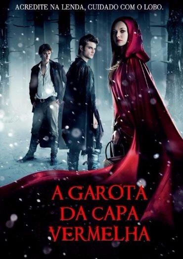 Livro A Garota Da Capa Vermelha Sarah Blakley Cartwright