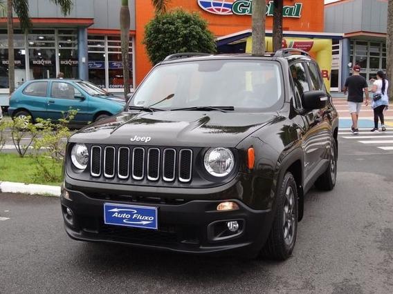 Jeep Renegade Sport 1.8 Flex