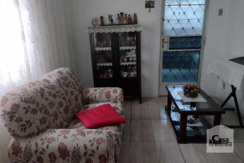 Imagem 1 de 15 de Casa À Venda No Dom Bosco - Código 317586 - 317586