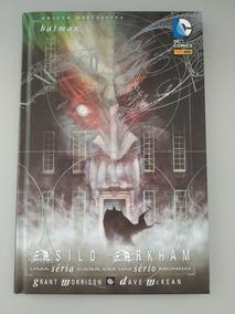 Batman Asilo Arkham