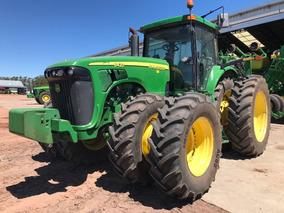 Tractores John Deere 8420