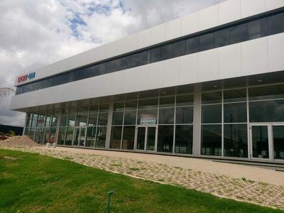 Office Center - Locales Apto Gastronomia - Venta De Autos- Av Colon 4500