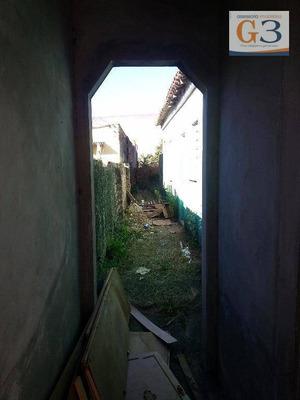Terreno Residencial À Venda, Fragata, Pelotas. - Te0479