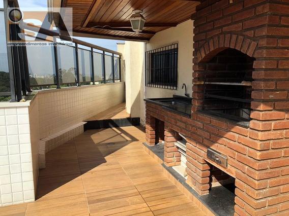 Apartamento Em Vila Santa Maria - Poá - 2896