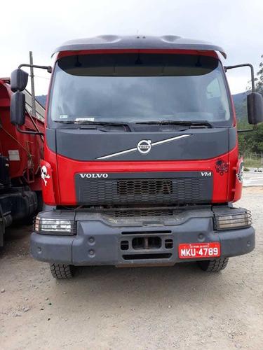 Volvo Vm 330