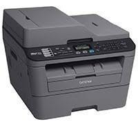 Impresora Multifuncional Mfc-l2705dw