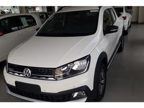 Volkswagen Saveiro 1.6 16v Cross Cab. Dupla Flex 0km2019