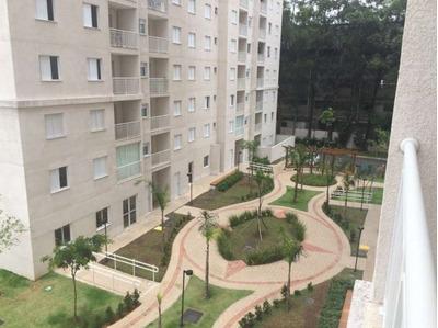 Apartamento Em Carandiru, São Paulo/sp De 54m² 2 Quartos À Venda Por R$ 350.000,00 - Ap102972