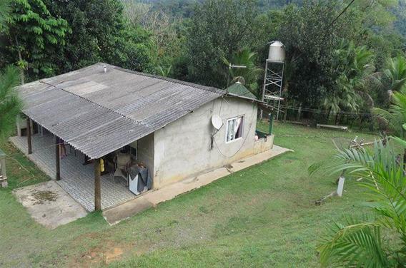 Rural - Venda - Fau - Miracatu - Ldna344