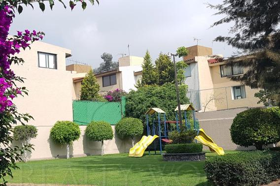 Casas En Venta En San Jerónimo Lídice, La Magdalena Contreras