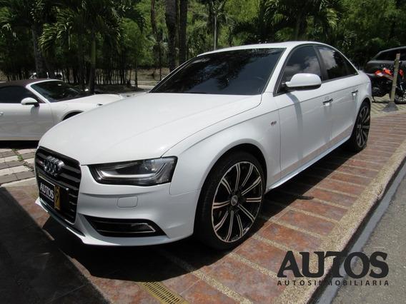 Audi A4 Turbo At Sec Cc1800
