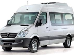 Mercedes Benz Sprinter Van 2.2 Cdi 515 Teto Alto 5p 1520,78