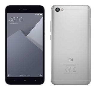 Xiaomi Redmi Note 5a Com 16gb E 2gb Ram - Em Oferta