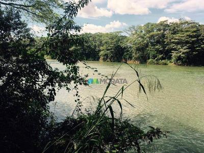 Fazenda 500 Ha Região Felixlândia (mg) - Cod: Mta918