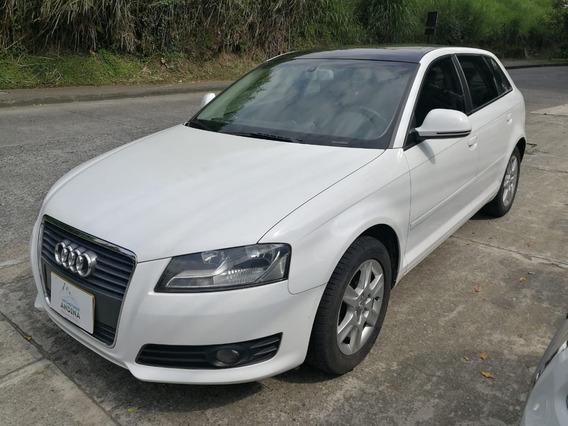 Audi A3 Sport Back Mecanica 2010 1.6 4x2 988