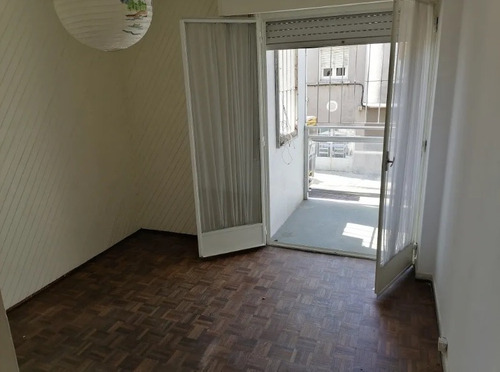 Apartamento En Venta La Blanqueada 3 Cruces