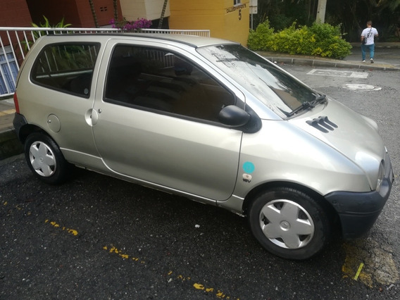 Renault 2008 Autentique