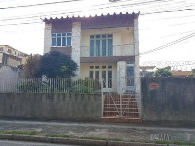 Casa Com 2 Dormitórios À Venda, 85 M² Por R$ 380.000 - Curicica - Rio De Janeiro/rj - Ca0233