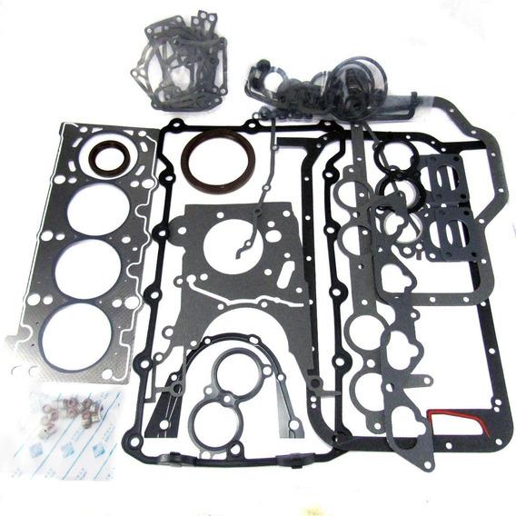 Jogo Kit Juntas Motor Bmw 318i 1.8 16v M42 1993 Até 1995