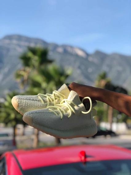 adidas Yeezy Boost 350 Butter V2