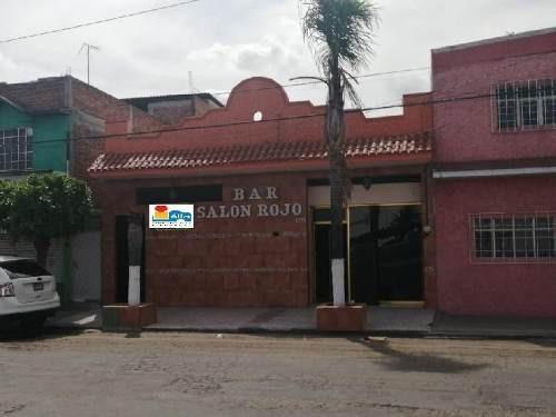 Restaurante Bar En Renta