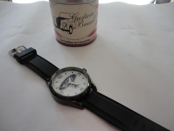Relógio De Pulso Ford V8