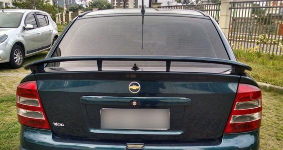 Astra Gls 2.0 Hatch