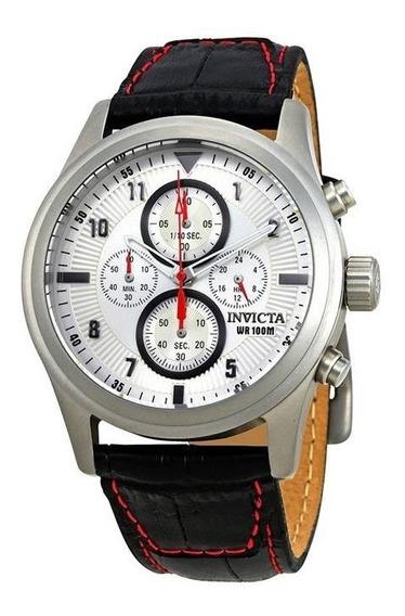 Promoção Relógio Invicta Aviator 22976 Quartz 44mm Original