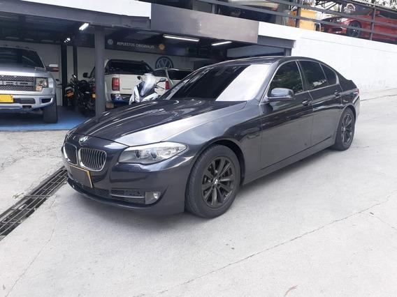 Bmw 520d 2.0 Automatico 2012
