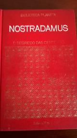 Pierre V Piobb - Livro: O Segredo Das Centurias De Nostradam
