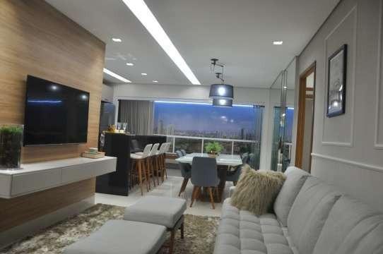 Apartamento De 2 Quartos, 2 Suítes De 72 M² 2 Vagas Marista!
