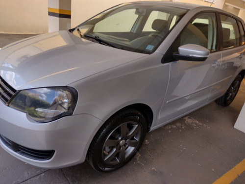 Imagem 1 de 10 de Volkswagen Polo