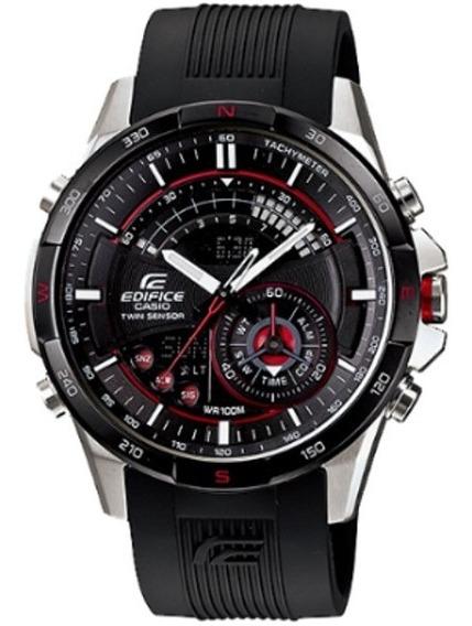 Relógio Casio Edifice Era-200b-1avdr