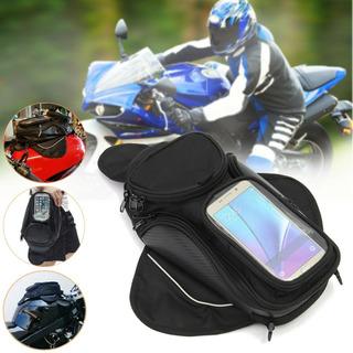 Tank Bag Magnética Motocicleta