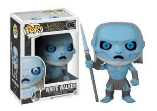 Funko Pop Game Of Thrones White Walker 06- Proxyworld