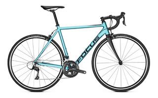 Bicicleta Ruta Focus Izalco Race 6.7 18g Azul