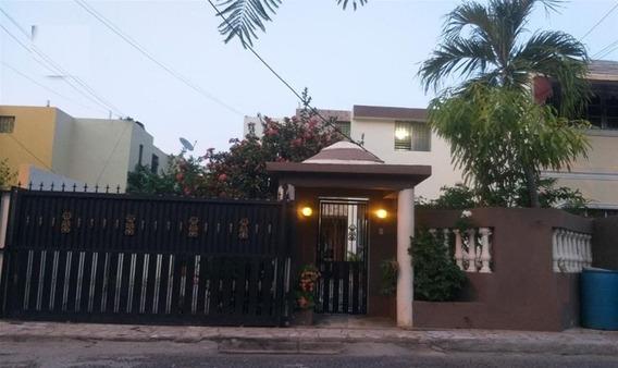 Casa De 3 Habitaciones Av. España Ensanche Isabelita