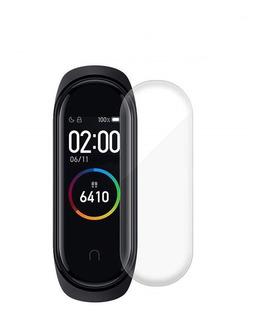 Pulsera Smartband Xiaomi Mi Band 4 Global Version Español Caja Sellada Nuevas Garantia + 2 Film Protector Incluidos