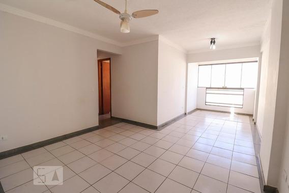 Apartamento Para Aluguel - Setor Bueno, 3 Quartos, 72 - 893115303