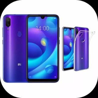 Xiaomi Mi Play 64gb 4gb Versao Global Azul