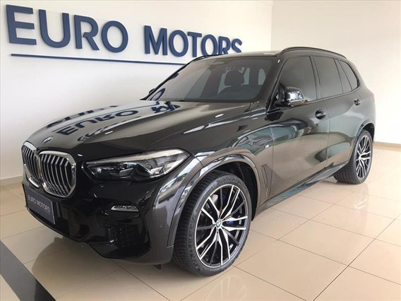 Bmw X5 3.0 M Sport 4x4 30d I6 Turbo Bmw Bps
