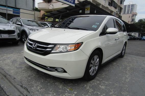Honda Odisey 2014 $14999