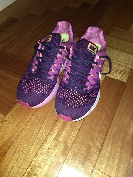 Zapatillas Nike Air Zoom Mujer