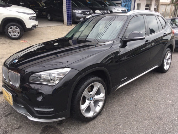Bmw X1 2.0 Sdrive20i Gp Active Flex 5p X-line